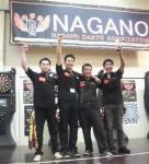 IMA-GINEチーム