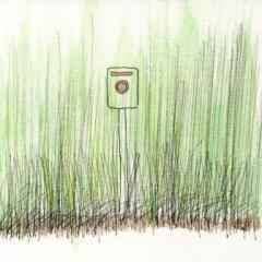 草かってくれ