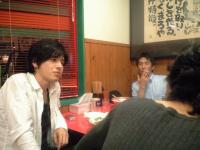 よくしゃべる武田さん