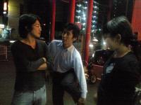 白井さん、吉本さん
