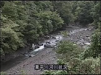 十津川村栗平