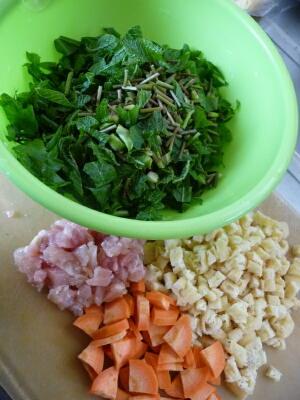 コシアブラ飯1