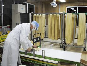 製麺工場2
