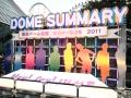 SUMMARY DOME 2011