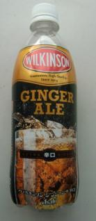 GINGER ALE(WILKINSON)