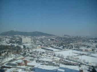 雪12月28日