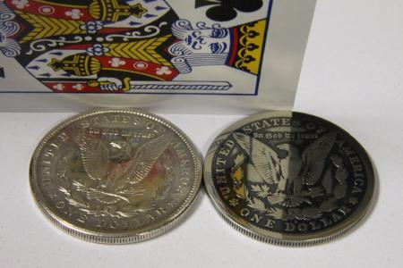燻し銀ソフトコイン2