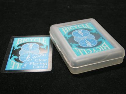 プラスチック製バイスクル