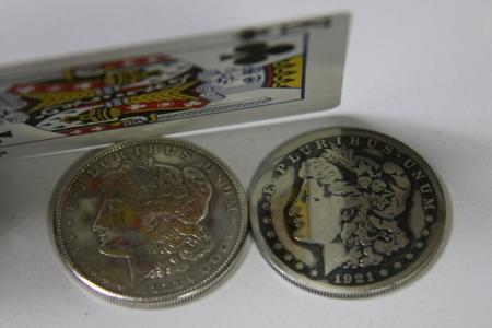 燻し銀ソフトコイン4