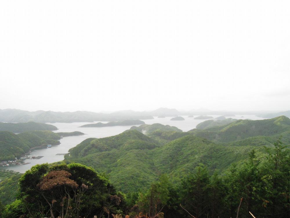 烏帽子岳 2011.05.23