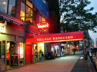village vanguard1