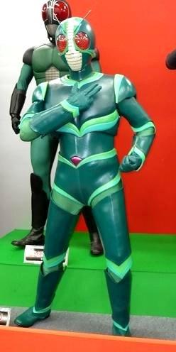 ガンバライドクエスト 仮面ライダーJ