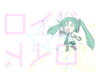 ロイド☆ロイド