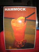 ハンモック