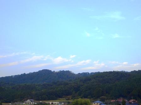 縦長の雲CIMG0002
