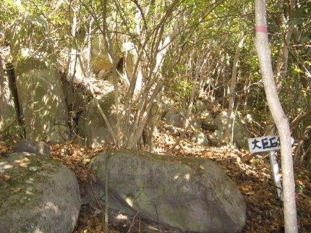 巨石群CIMG0266
