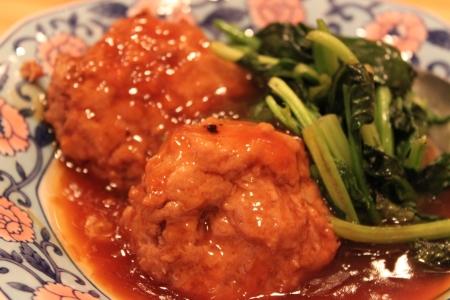 北京肉団子