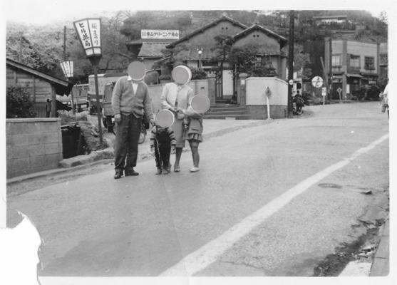 元町プール入口のコピー