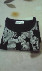 ④Tシャツ