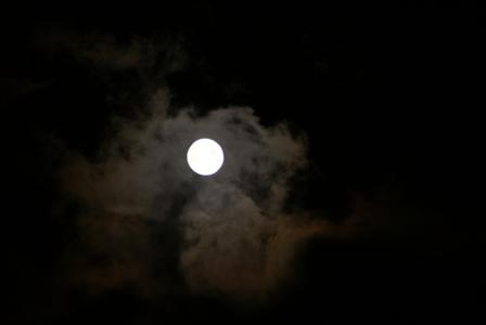 2009.10.4満月