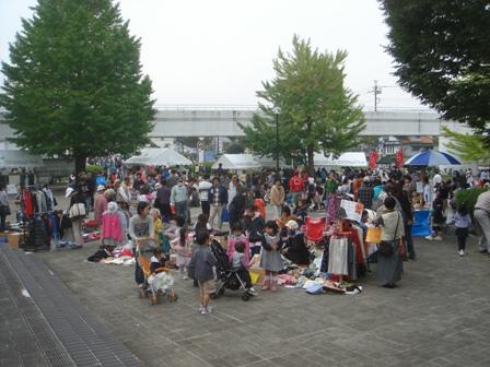 2009.9.24秋のイベント市原リサイクルフェアその1 001