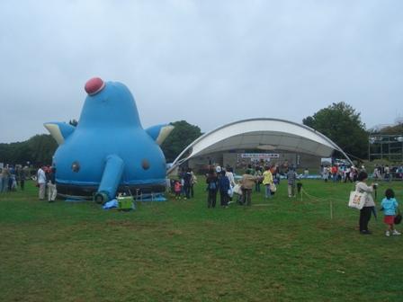 2009.9.24秋のイベント協同組合フェスティバルその1 007