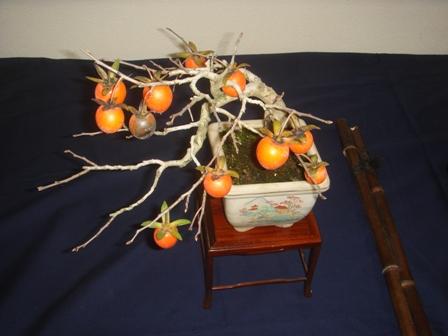 2009.9.24秋のイベントその2小盆栽展 014