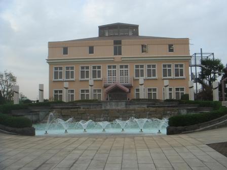 2009.10.29秋のイベントその3 横浜水道博物館005
