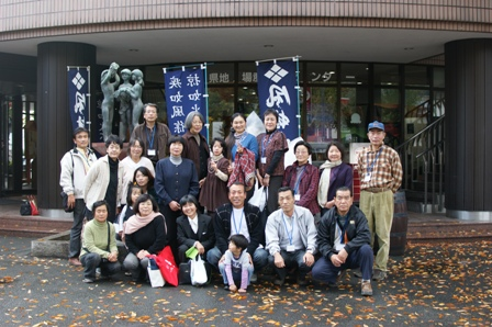 2009.11.14カイテラス集合写真