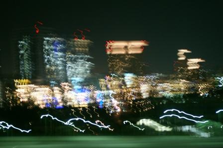 2009.11.15東京の夜景