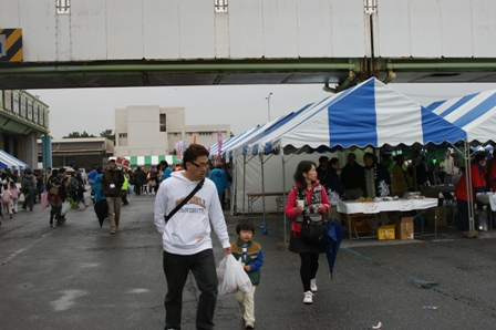 2009.11.22千葉中央卸売り市場