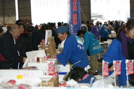 2009.11.22千葉産業祭り