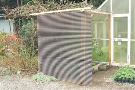 2009.12.18手作りハウス