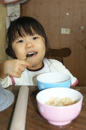 2009.12.30 12月の年越しの餅つき4