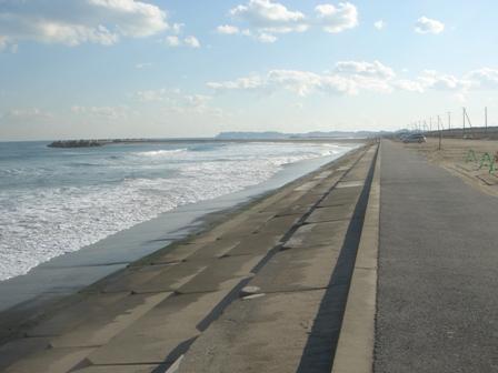 2010.1.15 千葉県建設技術協会視察 (海岸)015