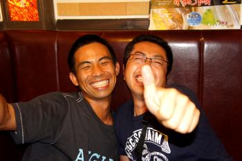 2011.7.26ブログ【金津さん送別会】画像 (3)
