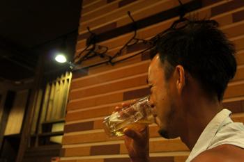 2011.7.26ブログ【金津さん送別会】画像