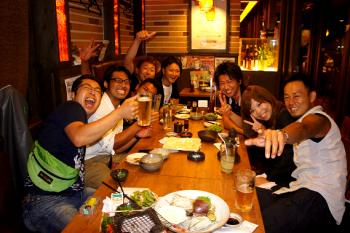 2011.7.26ブログ【金津さん送別会】画像 (7)