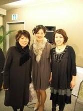 みちかさんと松藤さん
