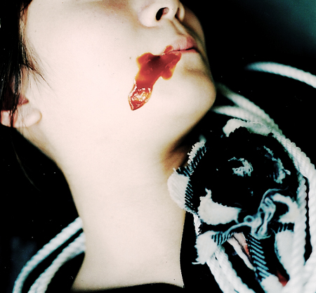 流血1up