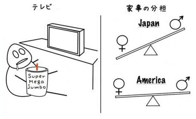 110820テレビ・家事