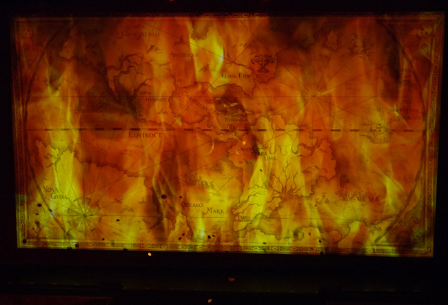 ロシア モスクワ パイレーツ ワールドプレミア ジャックスパロウ PIRATES ON STRANGER TIDES パティスミス ジョニーデップ DISNEY