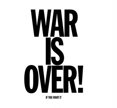 fuck war!