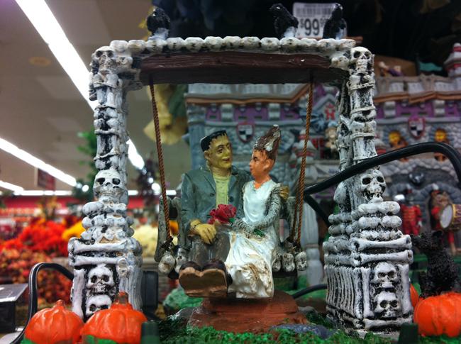 creepy halloween 2011