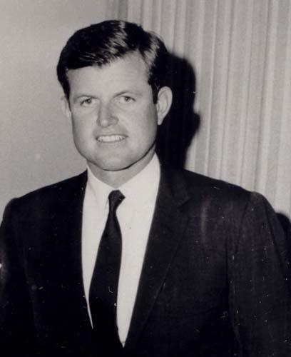 RIP...Edward Kennedy
