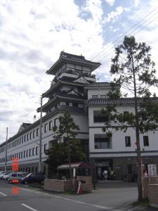 田舎館村中央公民館