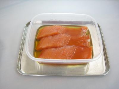 ③鮭inかくし味