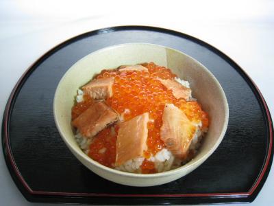 ⑫はらこ飯2