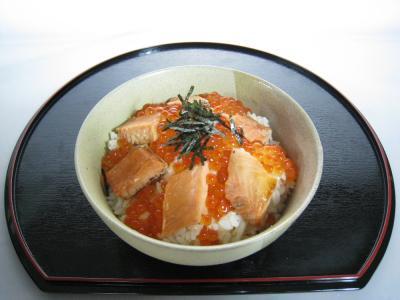⑬はらこ飯3