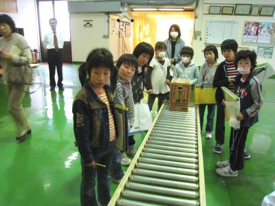 大沢郷小学校⑮